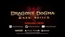 Dragon's Dogma: Dark Arisen - Trailer di lancio per le versioni PlayStation 4 e Xbox One