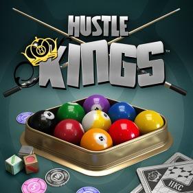 Hustle Kings per PlayStation 3