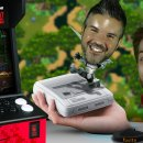 Torniamo ragazzini nella Sala Giochi dedicata al Nintendo Classic Mini: SNES con Antonio e Vincenzo