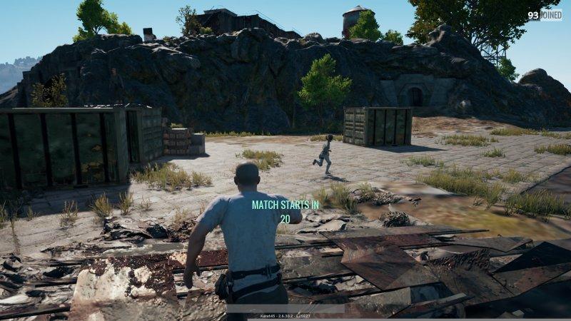 L'edizione Xbox One di Playerunknown's Battlegrounds arriverà su Xbox Game Preview il 12 dicembre
