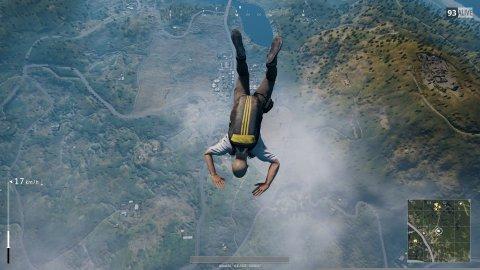 I dati ufficiali parlano di oltre un milione di giocatori nelle prime 48 ore per PlayerUnknown's Battlegrounds su Xbox One
