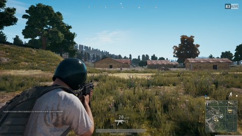 Banditi altri 100.000 cheater da Playerunknown's Battlegrounds