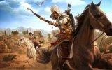 Un pomeriggio in compagnia di Assassin's Creed Origins - Provato