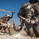 La patch 1.05 di Assassin's Creed Origins migliorerà le performance e la stabilità