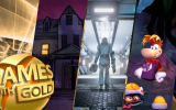 Gone Home e The Turing Test nei Games with Gold di ottobre - Rubrica