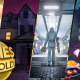 Gone Home e The Turing Test nei Games with Gold di ottobre