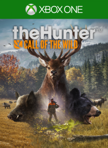 theHunter: Call of the Wild per Xbox One