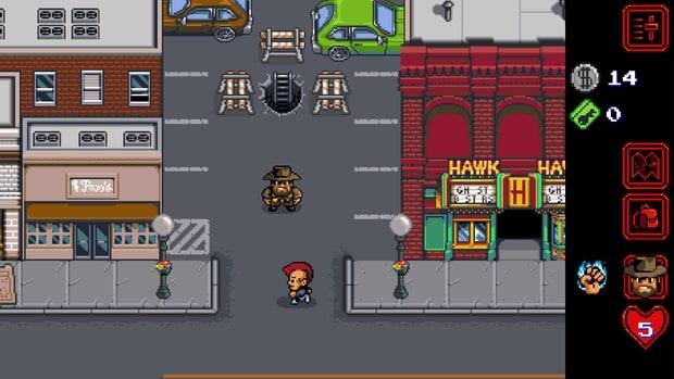 Esce oggi Stranger Things The Game per sistemi mobile