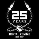Il 25° anniversario di Mortal Kombat verrà celebrato al Comic Con di New York