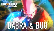 Dragon Ball Xenoverse 2 - Il trailer dei personaggi scaricabili Dabra e Majin Buu