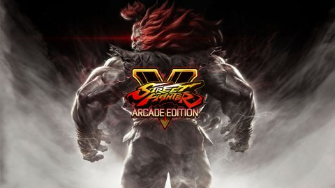 Vediamo il trailer di lancio di Street Fighter V: Arcade Edition