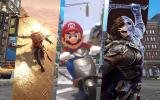 Super Mario Odyssey è il gioco più atteso nel mese di ottobre - Rubrica