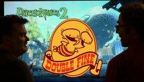 """Psychonauts 2 - Videodiario con le prime sequenze di gameplay """"completo"""""""