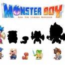 Gli sviluppatori di Monster Boy and the Cursed Kingdom annunciano di aver ridisegnato a mano tutti i personaggi