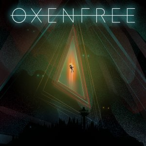 Oxenfree per Nintendo Switch