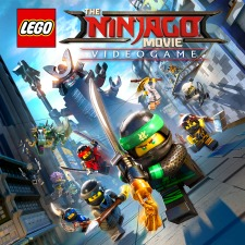 LEGO Ninjago il Film: Video Game per Xbox One