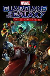 Marvel's Guardians of the Galaxy - Episode 4: Who Needs You per Xbox One
