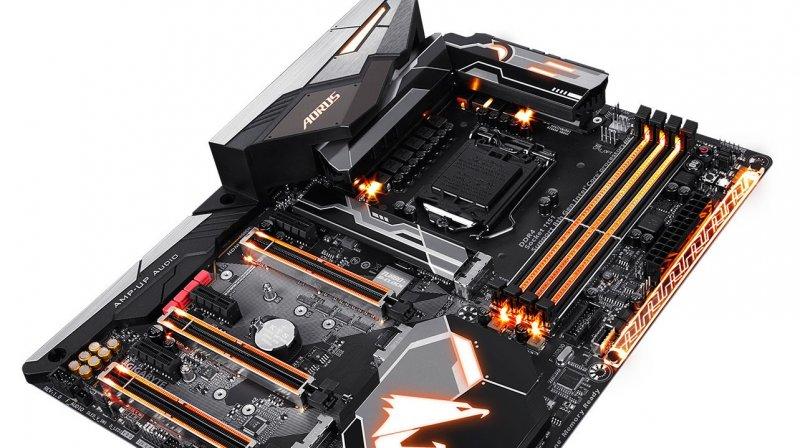 La recensione della Gigabyte Z370 Aorus Ultra Gaming