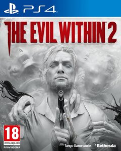 The Evil Within 2 per PlayStation 4