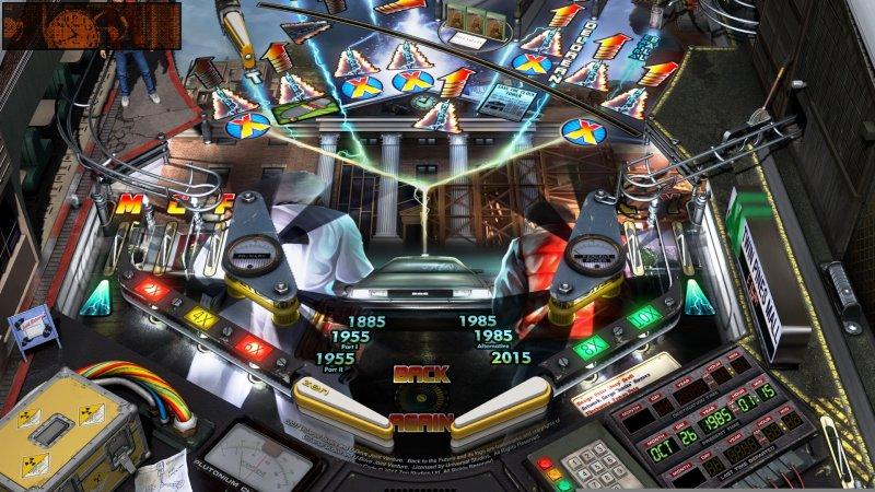 Pinball FX3 uscirà su Nintendo Switch il 12 dicembre