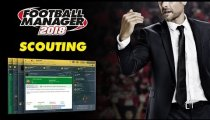 Football Manager 2018 - Il video sul sistema di Scouting