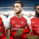 Konami ha siglato una partnership con l'Arsenal per Pro Evolution Soccer 2018