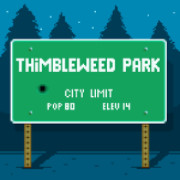 Thimbleweed Park per Android