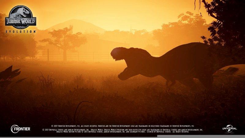 Jurassic World: Evolution: Jeff Goldblum ritorna nel ruolo del Dr. Ian Malcolm