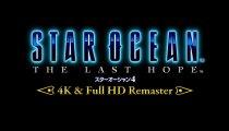 Star Ocean: The Last Hope - Trailer d'annuncio