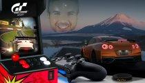 Gran Turismo Sport - Sala Giochi