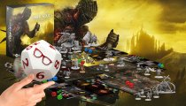 Giochi da tavolo - Dark Souls: The Board Game