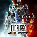 The Surge, disponibile da oggi il DLC gratuito Fire & Ice Weapon Pack