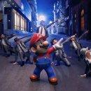 Koei Tecmo vorrebbe tanto lavorare a un titolo con Mario