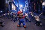 Koei Tecmo vorrebbe tanto lavorare a un titolo con Mario - Notizia