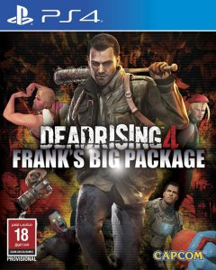 Dead Rising 4 per PlayStation 4