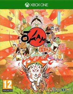 Okami HD per Xbox One