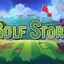 La vita è un campo da golf nella recensione di Golf Story