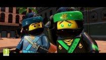 LEGO Ninjago Il Film: Video Game - Trailer di lancio ufficiale