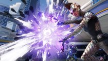 Agents of Mayhem - Trailer del DLC Agent Lazarus