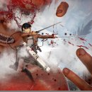 """Molte nuove immagini per A.O.T. 2, il sequel del videogioco tratto da """"L'Attacco dei Giganti"""""""