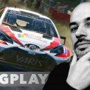 Oggi pomeriggio un Long Play speciale di WRC 7 con Tommaso Valentini