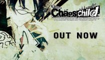 Chaos;Child - Trailer di lancio