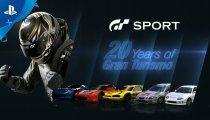 Gran Turismo Sport - 20 anni di Gran Turismo