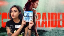 Tomb Raider: il film - Game and Watch
