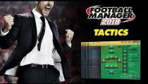 Football Manager 2018 - Videodiario sulle novità tattiche