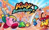 Sette minuti di gameplay in video per Kirby: Battle Royale - Video