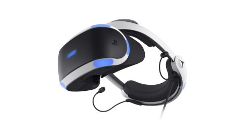 PlayStation VR 2 on PS5: new technical specifications from a leak, reveal in 2022