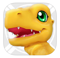 Digimon Links per iPhone