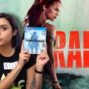 Cosa ci aspettiamo dal film di Tomb Raider