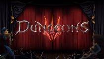 "Dungeons 3 - Trailer di lancio ""Classical Beats"""